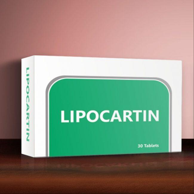 Lipocartin