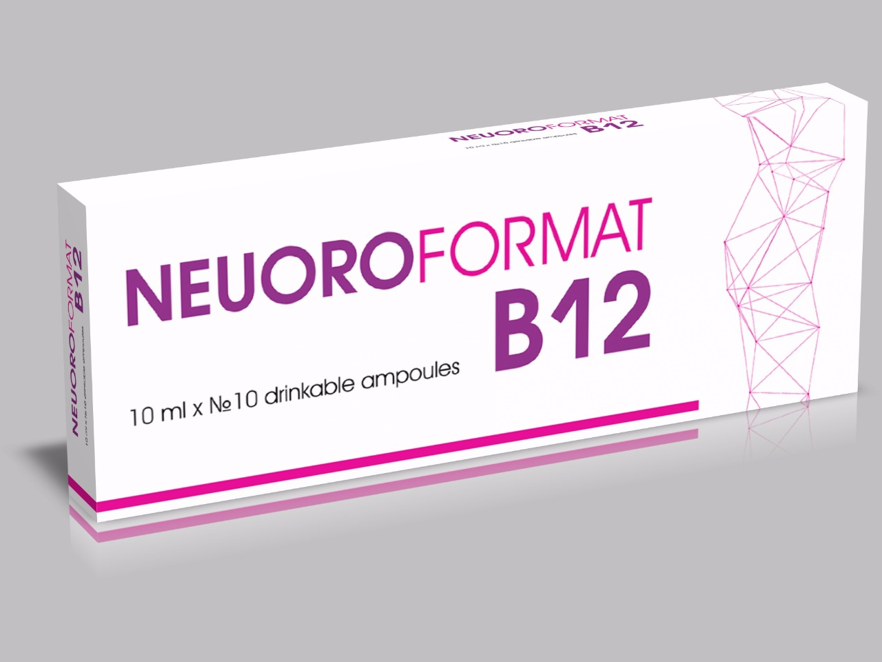 Neuroformat-B12
