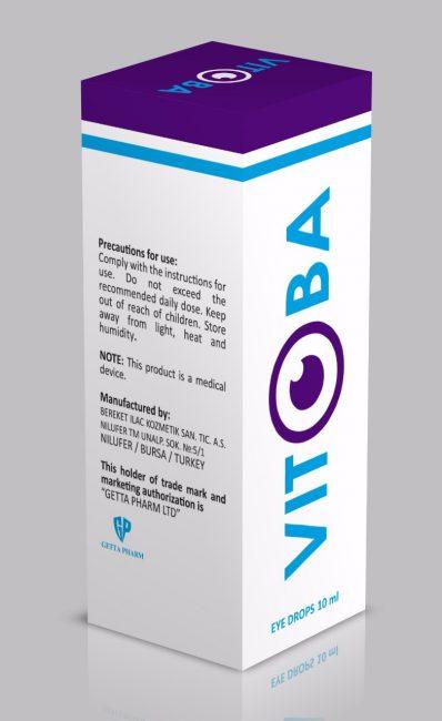 Vitoba